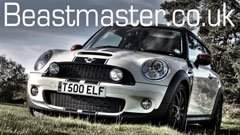 Beastmaster.co.uk
